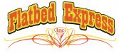 Flatbed Express, Inc logo
