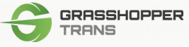 Grasshopper Trans logo