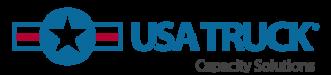 USA Truck, Inc logo