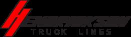 Hendrickson Truck Lines logo
