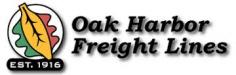 Oak Harbor Freight Lines Inc logo