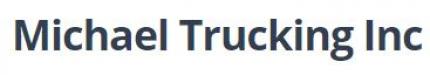 Michael Trucking Inc logo
