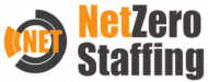 Net Zero Staffing logo