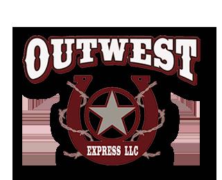 Outwest Express, LLC logo