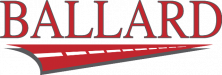 Ballard Inc logo