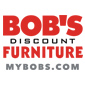 Bob's Discount Furniture logo