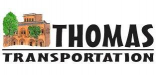 Thomas Transportation logo