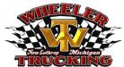 Wheeler Trucking, Inc logo