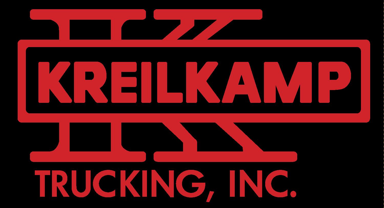 Kreilkamp Trucking, Inc. logo