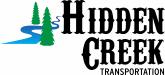 Hidden Creek Transportation LLC logo