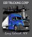 GSN Trucking Corp logo
