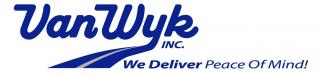 Van Wyk, Inc logo