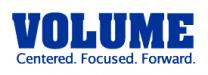 Volume Transportation logo