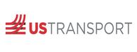 US Transport, Inc logo