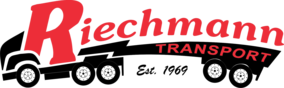 Riechmann Transport logo