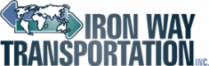 Iron Way Transportation Inc logo