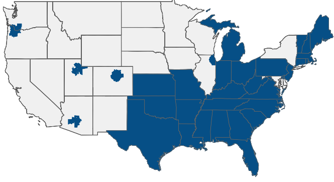 Paramount Freight Systems Hiring Area