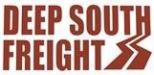 Deep South Freight logo