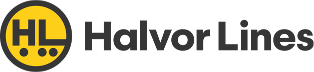 Halvor Lines Inc logo