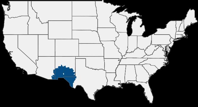 Chalk Mountain Services Hiring Area