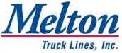 Melton Truck Lines, Inc logo