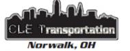 CLE Transportation Company logo