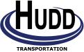 Hudd Transportation logo