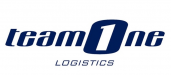 TeamOne Logistics LLC logo