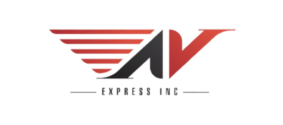 ANV Express logo