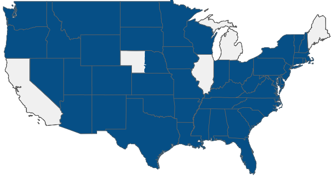 Poly Trucking Hiring Area