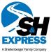 S&H Express logo