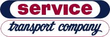 Service Transport Company logo