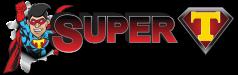 Super T Transport, Inc logo