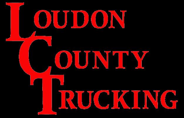 Loudon County Trucking, LLC logo