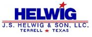 JS Helwig & Son logo