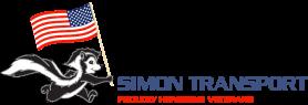 Simon Transport, LLC logo