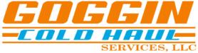 Goggin Cold Haul Services logo