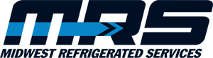 Midwest Refrigerated Services logo