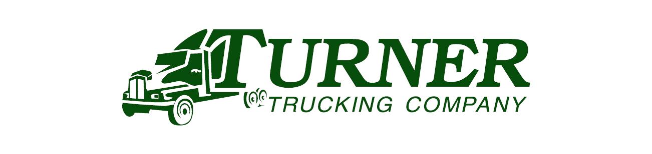 Turner Trucking Company logo