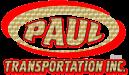Paul Transportation logo