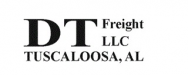 DT Freight logo