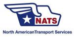 North American Transport Services logo