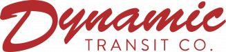 Dynamic Transit Company logo