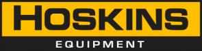 Hoskins Equipment logo