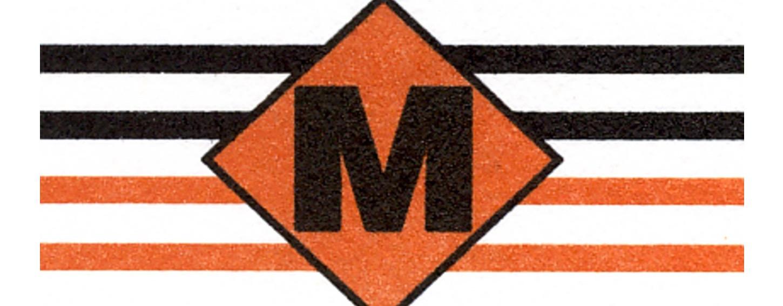 Metropolitan Trucking, Inc logo