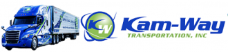Kam-Way Transportation logo