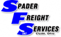 Spader Freight Services, Inc logo