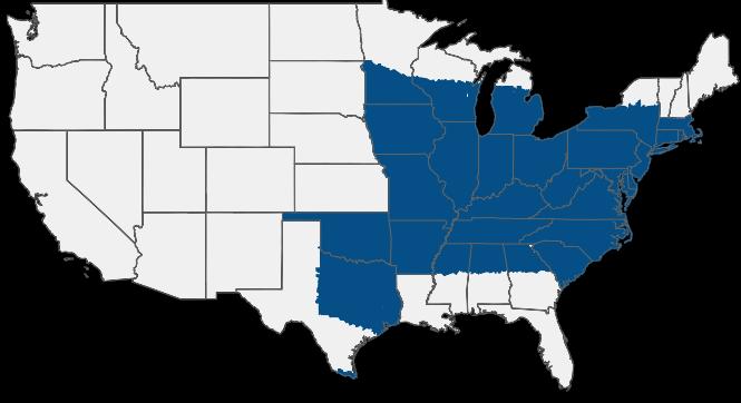 A.D. Transport Express, Inc Hiring Area