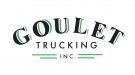 Goulet Trucking, Inc logo