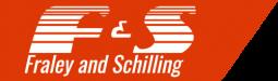 Fraley & Schilling Inc logo